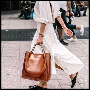 NEW CLARA Tote Crossbody Shoulder Bag